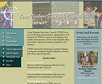 Cross Timbers Fine Arts Council
